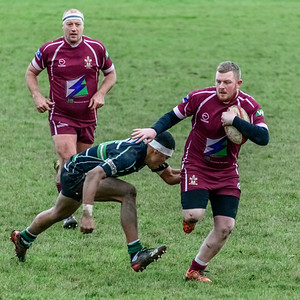 York 3XV v MS 04012020