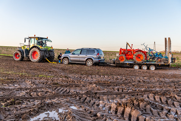 3 Counties Ploughing Match 18.01.2020