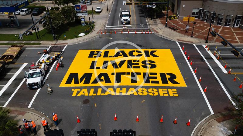 Black Lives Matter - Tallahassee