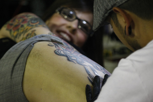 Texas Tattoo Showdown_2011