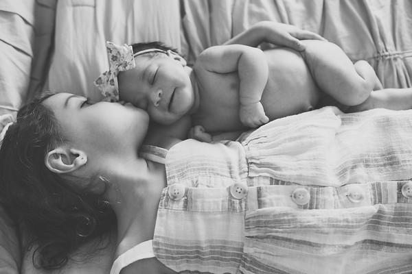 Lacey Newborn