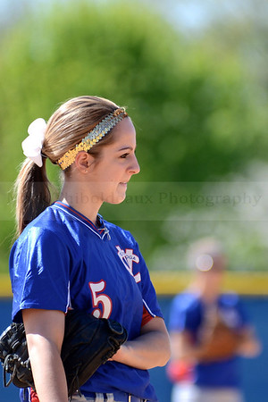 Conestoga Valley Softball v Coc 5.2.13