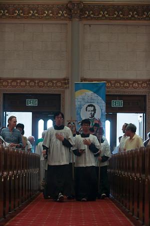 St. John Bosco Bicentennial