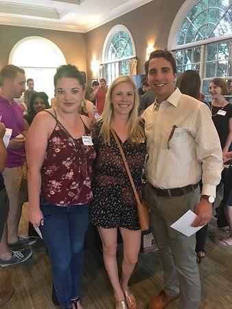 Wine League Fundraiser