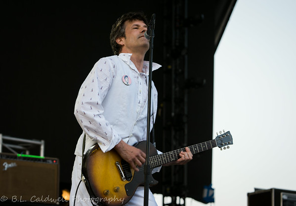 The Replacements - Forecastle 2014
