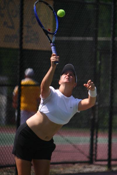 Golds Tennis Tournament