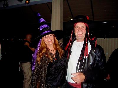 Halloween at the Jetport, 2009