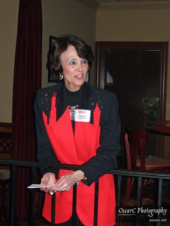 IMSA Alumni Association Bay Area Social (1/2007)
