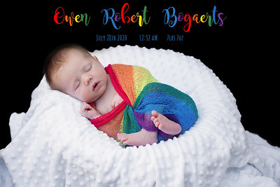 Owen Robert Bogaerts