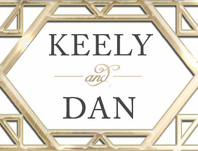 Keely & Dan
