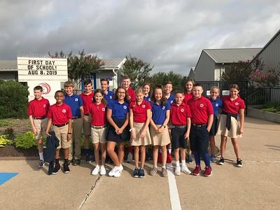 2019-2020 6th Grade