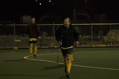 Doncaster Hockey