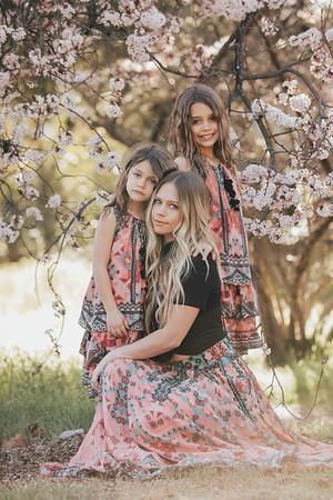 2018_03_04 Blossom girls