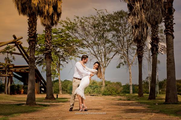 Casamento | Erika e Fabio