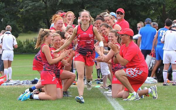 Wales vs Scotland Women's Open