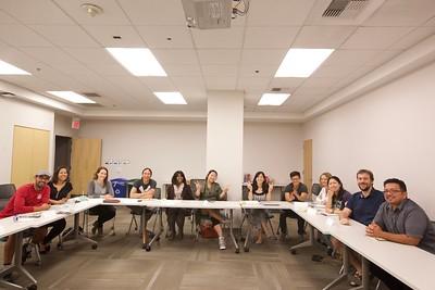 Oakland BGBridges Commingle: Identity, Empowerment, Social Innovation