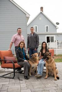 Cooper family pics