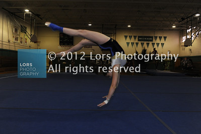 2011-09-23 TRN Gymnastic Girls Var