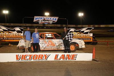 West Texas Raceway 8.13.21