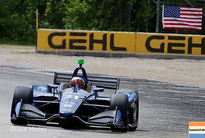 2019 IndyCar - Road America