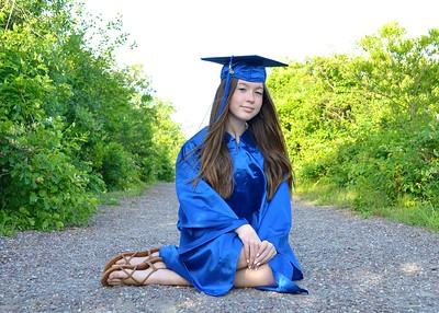 Sheanah Graduation 2020