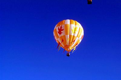 2000-07-04 Hot Air Balloons