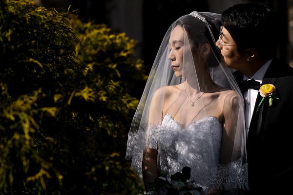 Maria & Jae