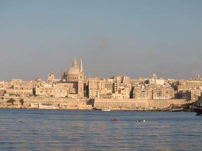 Malta, July 2013