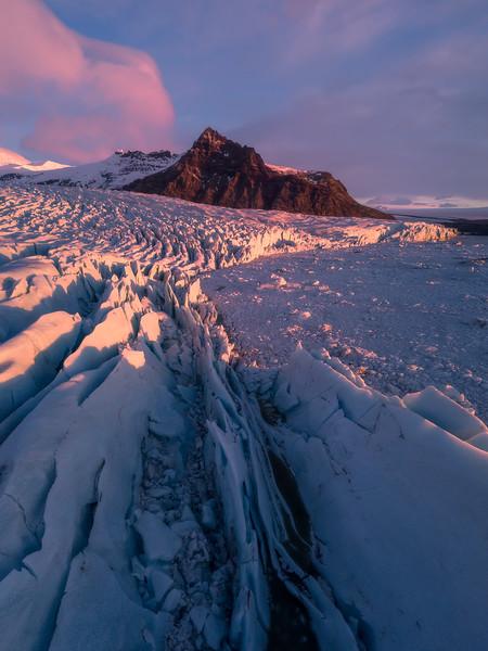 Fjallsarlon Drone morning glacier epic iceland.jpg