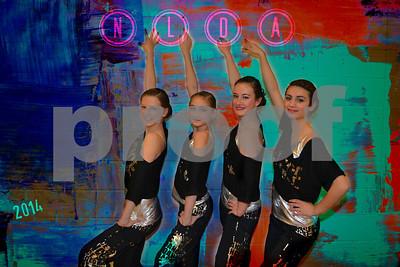 NLDA *STARS*2014 RECITAL