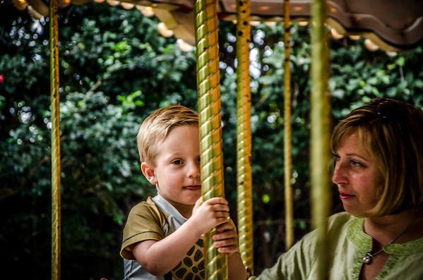 2012 - Dreher Park Zoo