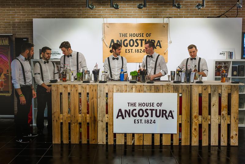 ANGOSTURA EVENT