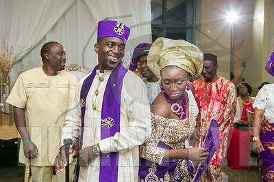 SC Nigerian Wedding