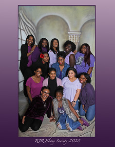 RJR Ebony Society 2020