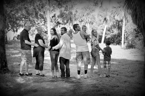 Stumpf Family