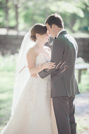 Holly and Evan | Wedding