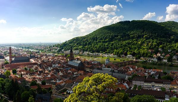 Heidelberg 2018