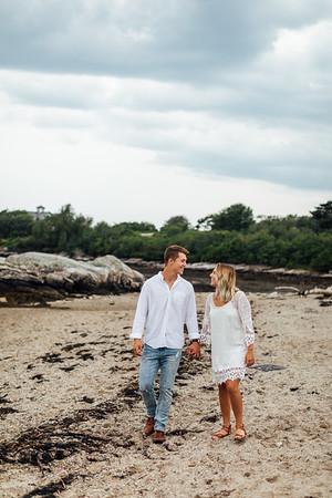 Eliza + Garrett | Couple