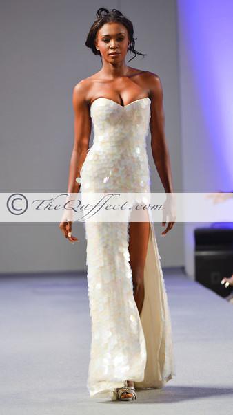 Couture fashion Week Spring 2013: DIANI MOTA