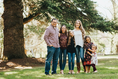 2017 Fall - Medina Family