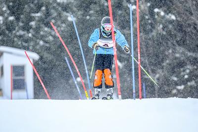 2016 Maranacook Slalom at Kent's Hill