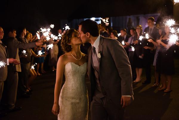 Jesse & Nina Wedding