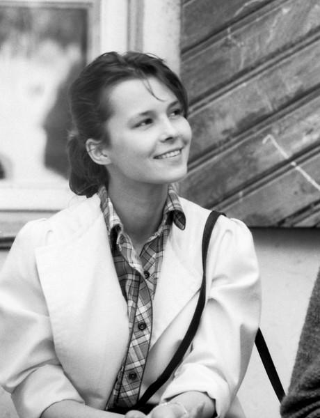 Audra Kudabienė 1988