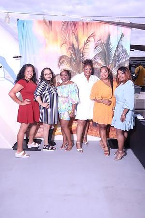 Ladies Of SOS 50th Bday Cruise 082221