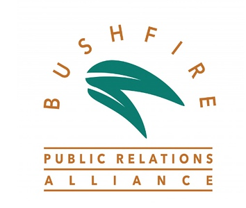 Bushfire PR Alliane logo (photo credit: Bushfire PR Alliance)