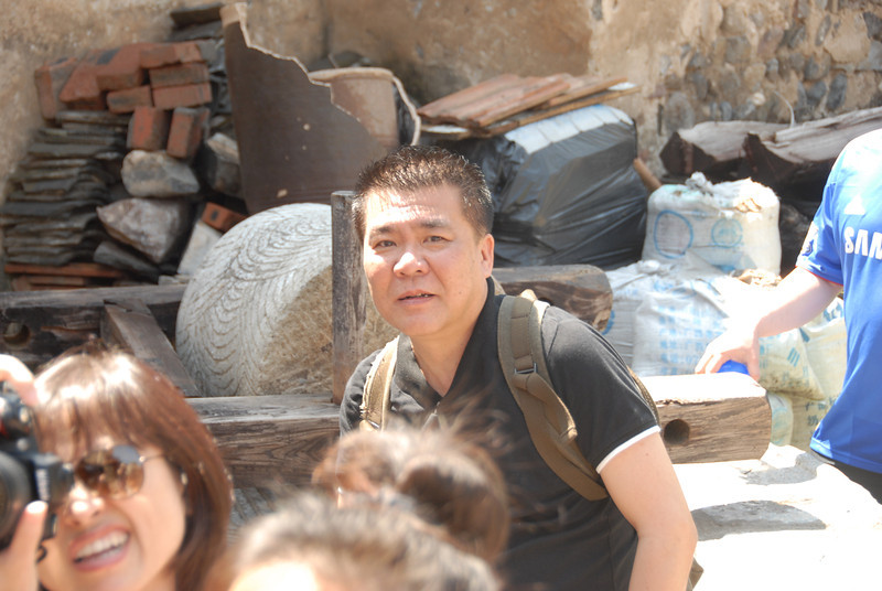 [20110730] MIBs @ Cuandixia-爨底下 Day Trip (28).JPG