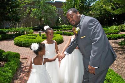 Rashida's Wedding