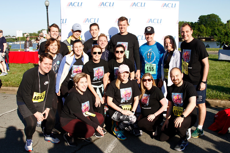 2019 ACLI Capital Challenge - Teams