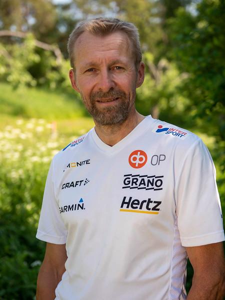 Petteri Kähäri, kuva: SSL/Pirjo Valjanen