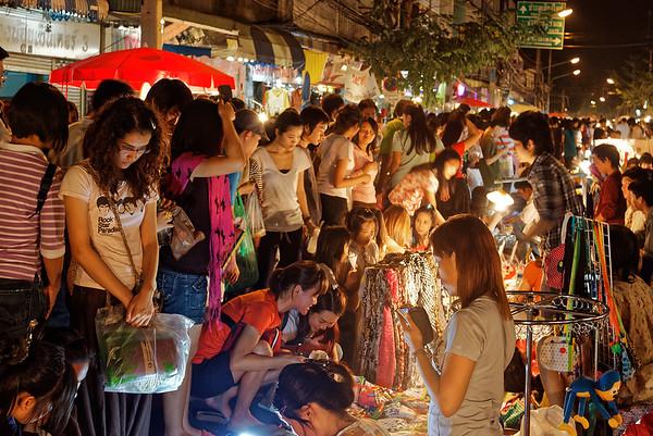 Chiang Mai Sights 2